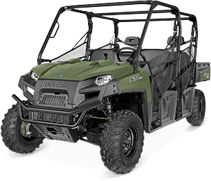 D&J's Polaris® - New & Used Powersports Vehicles, Service